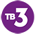 TV3 channel